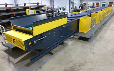NEW –  24mtr x 1200mm Wide Picking Line