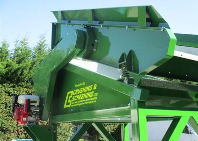 Buccaneer Compact Screener