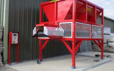 New Rapid Filling Bulk Bagging System
