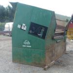 USED – 2007 Viper Mini Sizer – Diesel