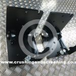 GPS Tilt Frame from Crushing & Screening Ltd