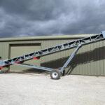 New Conveyor from Crushing & Screening Ltd in Thirsk