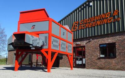 Another Purpose Design & Built Feed Hopper Success